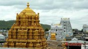 திருப்பதி தேவஸ்தானத்தில் பணியாற்றும் 743 பேருக்கு கொரோனா, 3 பேர் இதுவரை மரணம்