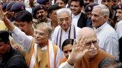 பாபர் மசூதி இடிப்பு வழக்கு: அத்வானி உள்ளிட்ட 32 பேரும் விடுதலை- லக்னோ கோர்ட் அதிரடி தீர்ப்பு!