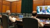 தலிபான்களுடன் பேச்சு- ஆப்கானை இந்தியாவுக்கு எதிரான செயல்பாடுகளுக்கு தளமாக்கக் கூடாது: ஜெய்சங்கர்