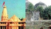 1949-ல் ராமர் சிலை வைக்கப்பட்டது முதல் 1992 டிச.6ல் அயோத்தியில் பாபர் மசூதி இடிப்பு வரை!