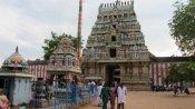 Rahu Ketu Peyarchi Today | இன்று ராகு-கேது பெயர்ச்சி 2020 - பரிகார தலங்களில் பக்தர்கள் தரிசனம்