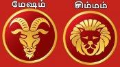Aippasi Month Rasi Palan 2020:ஐப்பசி மாத ராசி பலன் 2020: சிம்மம்,கன்னி ராசிக்காரர்களுக்கு அதிர்ஷ்டம்