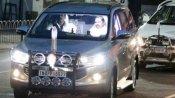 புதுக்கோட்டை மாவட்டத்திற்கு முதல்வர் இன்று பயணம்... அமைச்சர் விஜயபாஸ்கர் தடபுடல் வரவேற்பு..!