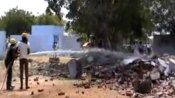 விருதுநகர்: எரிச்சநத்தம் பட்டாசு ஆலை வெடி விபத்து - 5 பேர் உயிரிழப்பு