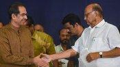 பீகார் தேர்தல்.. கோதாவில் தேசியவாத காங்கிரஸ், சிவசேனா.. வெளியானது 'பிரச்சார பீரங்கிகளின்' லிஸ்ட்