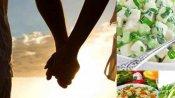 சைவம் சாப்பிடுபவர்களின் தாம்பத்ய வாழ்க்கைதான் ரொம்ப ருசிக்குமாம் - ஆய்வு சொல்லுது மக்களே