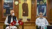காஷ்மீரில் தேசிய மாநாட்டு கட்சி மீது பாஜக கடும் சாடல்- லடாக்கில் மட்டும் கூட்டணியாம்!
