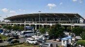 அதிதீவிர நிவர் புயல்- சென்னை விமான நிலையம் இரவு 7 மணி முதல் மூடல்