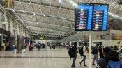 நிவர் புயல் காரணமாக மூடப்பட்ட சென்னை விமான நிலையம் மீண்டும் திறப்பு