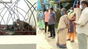 இது என்ன சோதனை... குரங்குகளை பிடிப்பவர்களுக்கே எங்கள் ஓட்டு... கேரள உள்ளாட்சித் தேர்தல் களேபரம்..!