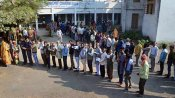ம.பி.யில் ஆட்சியை தீர்மானிக்கும் 28 சட்டசபை தொகுதிகளில் நாளை இடைத்தேர்தல்- பெரும் எதிர்பார்ப்பு