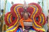கந்த சஷ்டி : திருச்செந்தூரில் சூரசம்ஹாரம் கோலாகலம் - ஆன்லைனில் பக்தர்கள் தரிசனம்