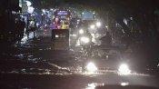 சென்னையில் விடிய விடிய வெளுத்தெடுத்த பெருமழை- புரசைவாக்கத்தில் 15 செ.மீ. மழை