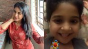 சாக்ஷி அகர்வாலுக்கு இவ்வளவு அழகான பெண் குழந்தையா!