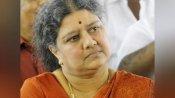 சசிகலாவுக்காக 10 கோடியே 10 லட்சம் ரூபாய்க்கு வங்கி வரைவோலை எடுத்தவர்களின் விவரம்!