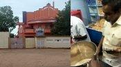 தென்காசி: மக்களே உஷார்… தியேட்டரில் காலாவதி தின்பண்டம்.. கேள்வி கேட்ட பொதுஜனம்.. வைரல் வீடியோ..!