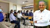 கிரிக்கெட் வர்ணனையாளர் சாத்தான்குளம் அப்துல் ஜப்பாருக்கு... துபாயில் நடைபெற்ற இரங்கல் கூட்டம்..!