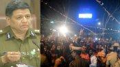 பெங்களூருவில் டிசம்பர் 31 மாலை 6 மணி முதல் 144 தடை.. கடும் கட்டுப்பாடு.. போலீஸ் கமிஷ்னர் அதிரடி