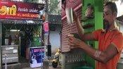 ரஜினி பிறந்தநாளில் அனைவருக்கும் இலவச டீ... பட்டய கிளப்பும் கன்னியாகுமரி ரசிகர்!