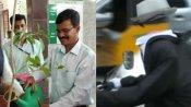 கலெக்டருக்கு கொரோனா ... தலையில்லா மனிதன் ஏற்படுத்திய பீதி.... .2020-ல் பரபரப்பான செங்கல்பட்டு!
