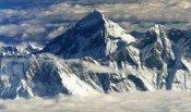 எவரெஸ்ட் சிகரத்தின் உண்மையான உயரம் 8848.86 மீட்டர்... அடடே வளர்ந்திருச்சா