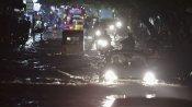 சென்னை உள்பட 13 மாவட்டங்களில் இன்று இடி மின்னலுடன் கனமழை வெளுக்கும்.. வானிலை மையம்