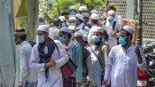 தப்லீக் மாநாடு- கொரோனா பரவலுக்கு காரணம் என குற்றம்சாட்டப்பட்ட வழக்கில் 36 வெளிநாட்டவர் விடுவிப்பு