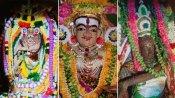திருஉத்தரகோசமங்கை மரகத நடராஜரும் சந்தனக்காப்பு அலங்காரமும்