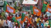 மே.வங்க சட்டசபை தேர்தல்: சி.ஏ.ஏ, என்.ஆர்.சி. விவகாரத்தில் ரொம்பவே பம்முது பாஜக