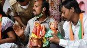ஆந்திராவில் விஸ்வரூபமாகும் கோவில்கள் சேதம்- தடுமாறும் தெலுங்கு தேசம்- அசால்ட்டாக தட்டிதூக்கும்பாஜக