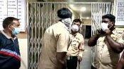 மகாராஷ்டிரா: பண்டாரா மாவட்ட அரசு மருத்துவமனையில் பயங்கர தீ விபத்து - 10 குழந்தைகள் பலி