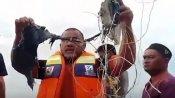 60 பயணிகளுடன் மாயமான விமானம் விபத்துக்குள்ளான இடம் கண்டறியப்பட்டது: இந்தோனேசியா