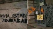 குடியரசு தினத்தன்று... இந்திய தூதரகத்தை சேதப்படுத்திய காலிஸ்தான் ஆதரவாளர்கள்.. இத்தாலியில் பரபரப்பு