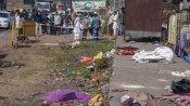 புலம்பெயர் தொழிலாளர்கள் 6 பேர் பலி...என்ன நடக்கிறது மேகாலயாவில்?
