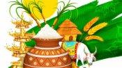 தை பொங்கல் 2021: அறுவடை திருநாளில் சூரியன், இந்திரன், உபேந்திரனுக்கு நன்றி சொல்வோம்