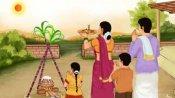 சிம்மவாகனத்தில் மகரசங்கராந்தி பிரவேசம் - யாருக்கு பணவரவு, யாருக்கு ராஜவெகுமானம் கிடைக்கும்