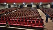 திரையரங்குகள் 100 சதவீத பார்வையாளர்களுடன் இயங்க அனுமதி- விதிமுறைகள் வெளியீடு