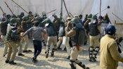 டெல்லி மோதல்கள்.. மாஜி ராணுவ வீரர்...80 வயது முதியவர் உட்பட 122 பேர் கைது