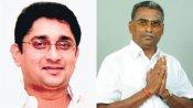 ஈ.வி.கே.எஸ். இளங்கோவன் மகன் vs ஈஸ்வரமூர்த்தி... மொடக்குறிச்சி சிட்டிங் எம்.எல்.ஏ.வுக்கு கல்தா..!