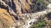 Uttarkhand Glacier Live:  உத்தரகண்ட் வெள்ளத்தில் இறந்தவர்களின் குடும்பத்துக்கு ரூ.4 லட்சம் நிதி உதவி