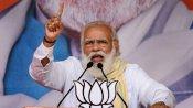 இந்தியாவின் மதிப்பை சிதைக்க சிலர் முயற்சி...அரசியல் கட்சிகள் காரணம்...மோடி தாக்கு
