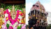 திருச்செந்தூர் மாசி திருவிழா 2021 இன்று கொடியேற்றம் - 26ல் தேரோட்டம், 27ல் தெப்ப உற்சவம்
