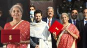 மத்திய பட்ஜெட் 2021- நிதி அமைச்சர் நிர்மலா சீதாராமன் வெளியிட்ட 72 முக்கியஅறிவிப்புகள் இவைகள்தான்!