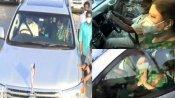 VK Sasikala Arrival LIVE: சசிகலாவுக்கு கார் கொடுத்த நிர்வாகி அதிமுகவில் இருந்து டிஸ்மிஸ்