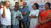 லுங்கி கட்டி வந்தவர்.. ரம்யா பாண்டியன் முன் செய்த ரகளை.. இறுதியில் நடந்த ட்விஸ்ட்!