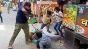 உத்தரபிரதேசம்: கடைக்கு வாடிக்கையாளர்களை அழைப்பதில் போட்டி... கடைக்காரர்கள் அடிதடி - 8 பேர் கைது