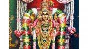 தை அமாவாசை 2021:  அமாவாசை தினத்தை பவுர்ணமியாக மாற்றிய அபிராமி அன்னை