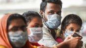 இந்தியாவில் 5 மாதங்களுக்கு பிறகு  தினசரி பாதிப்பில் உச்சம்.. ஒரே நாளில் 62,714 பேருக்கு பாஸிடிவ்!