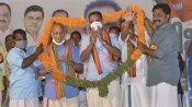 'கிங்' இல்லை... 'கிங் மேக்கர்'.. ஆட்சியை பிடிக்க முடியாது... கேரளாவில் திட்டத்தை மாற்றும் பாஜக