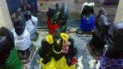 ஓராண்டில் 3 ராசிகளில் பயணிக்கும் குருபகவான்...கொரோனா பரவலுக்கு பஞ்சாங்கம் கூறும் காரணமும் பரிகாரமும்